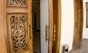 Hotel Registon, Hotels  Samarkand - big - 10