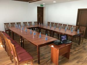 Hotel Registon, Hotels  Samarkand - big - 22