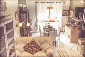 Casa Quinzio B&B, Bed & Breakfasts  Balestrate - big - 42