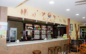 Ciudad de Alcala, Hotely  Alcalá de Henares - big - 40