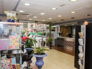 Ciudad de Alcala, Hotely  Alcalá de Henares - big - 37