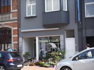 obrázek - Apartment Pistache en Vanille