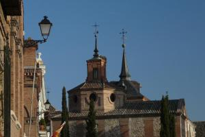 Ciudad de Alcala, Hotely  Alcalá de Henares - big - 31