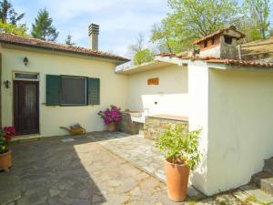 Casa Il Faggio, Ferienhäuser  Coreglia Antelminelli - big - 24