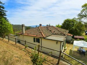 Casa Il Faggio, Holiday homes  Coreglia Antelminelli - big - 16