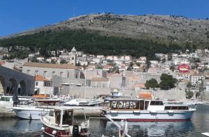 Apartment Varina, Apartments  Dubrovnik - big - 31