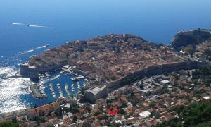 Apartment Varina, Apartments  Dubrovnik - big - 30