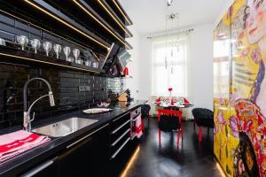 EMPIRENT Old Town II Apartments, Appartamenti  Praga - big - 2