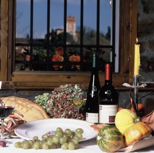 Tavernetta Al Castello