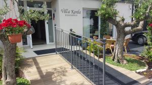Residence Villa Karda