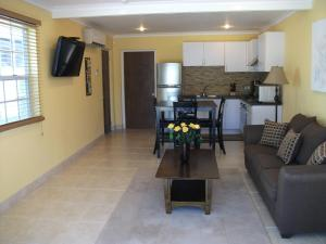Malmok Ocean View, Apartmány  Palm-Eagle Beach - big - 5