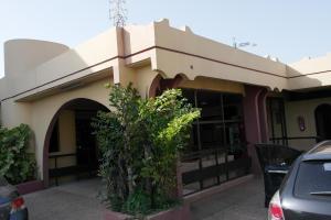 Аккра - Continental Plaza