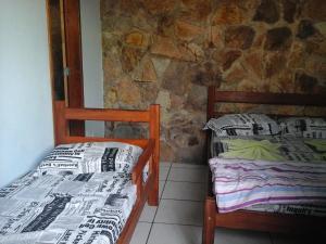 Pousada Arraial do Cabo, Vendégházak  Arraial do Cabo - big - 52