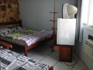 Pousada Arraial do Cabo, Vendégházak  Arraial do Cabo - big - 5