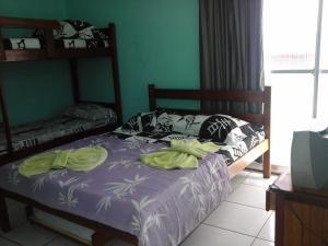 Pousada Arraial do Cabo, Vendégházak  Arraial do Cabo - big - 57