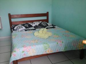 Pousada Arraial do Cabo, Vendégházak  Arraial do Cabo - big - 55