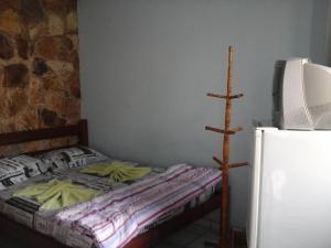 Pousada Arraial do Cabo, Vendégházak  Arraial do Cabo - big - 1