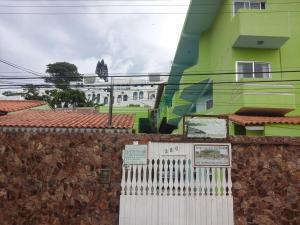Pousada Arraial do Cabo, Vendégházak  Arraial do Cabo - big - 140