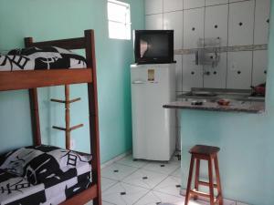 Pousada Arraial do Cabo, Vendégházak  Arraial do Cabo - big - 51