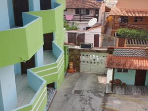 Pousada Arraial do Cabo, Vendégházak  Arraial do Cabo - big - 127