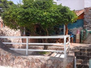 Pousada Arraial do Cabo, Penzióny  Arraial do Cabo - big - 129