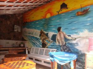 Pousada Arraial do Cabo, Penzióny  Arraial do Cabo - big - 133