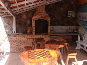 Pousada Arraial do Cabo, Vendégházak  Arraial do Cabo - big - 134