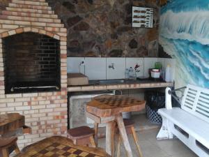 Pousada Arraial do Cabo, Penzióny  Arraial do Cabo - big - 135