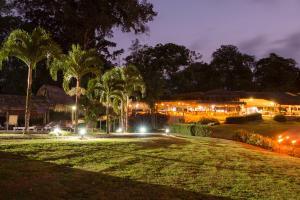 Hotel Hacienda Sueño Azul Sarapiquí