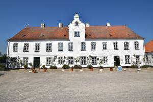 Ferienwohnungen Schloss Glücksburg