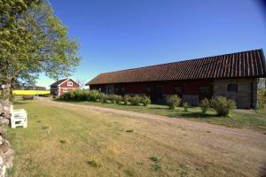 Eksgården Krog & Rum, Guest houses  Färjestaden - big - 5