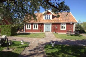 Eksgården Krog & Rum, Guest houses  Färjestaden - big - 8
