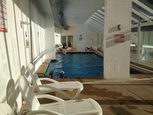 Pinares del Canelillo en Algarrobo, Appartamenti  Algarrobo - big - 3