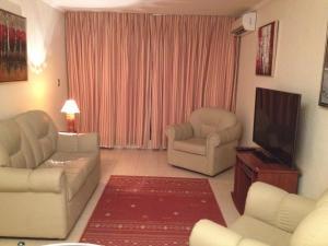 Pinares del Canelillo en Algarrobo, Appartamenti  Algarrobo - big - 4