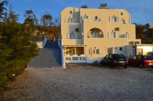 Kiklamino Studios & Apartments(Oia)