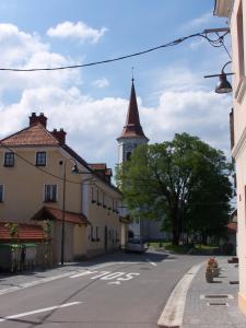 Apartments Šuster