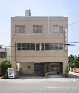 Тиба - Shinohara Ryokan