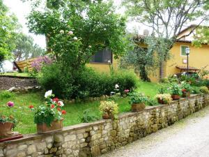 Casale Ginette, Vidiecke domy  Incisa in Valdarno - big - 50