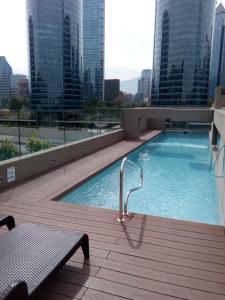Сантьяго - Hotel Los Espaoles Plus