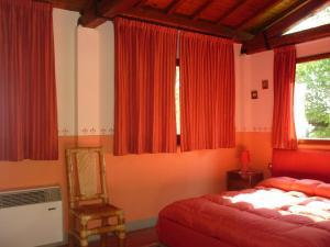Casale Ginette, Vidiecke domy  Incisa in Valdarno - big - 57