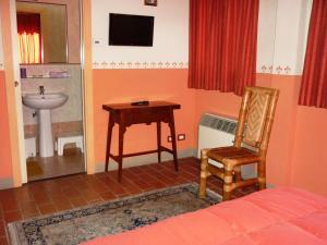 Casale Ginette, Vidiecke domy  Incisa in Valdarno - big - 58