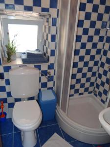 Old town apartment Dino, Apartmány  Makarska - big - 12