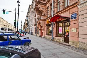 Apartments Nevskiy 129