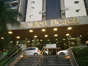 Flat Golden Beach Apartment