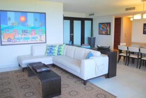 Four bedroom Oceanfront at Wyndham Rio Mar Resort