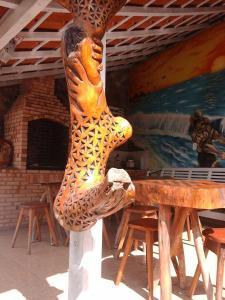 Pousada Arraial do Cabo, Penzióny  Arraial do Cabo - big - 132