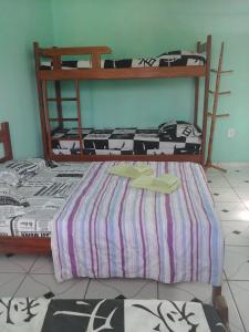 Pousada Arraial do Cabo, Vendégházak  Arraial do Cabo - big - 48