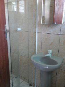 Pousada Arraial do Cabo, Vendégházak  Arraial do Cabo - big - 30