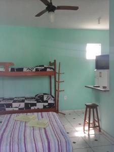 Pousada Arraial do Cabo, Vendégházak  Arraial do Cabo - big - 78