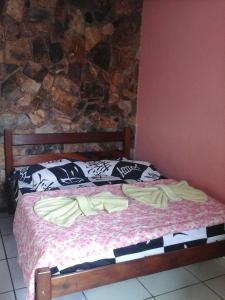 Pousada Arraial do Cabo, Vendégházak  Arraial do Cabo - big - 26